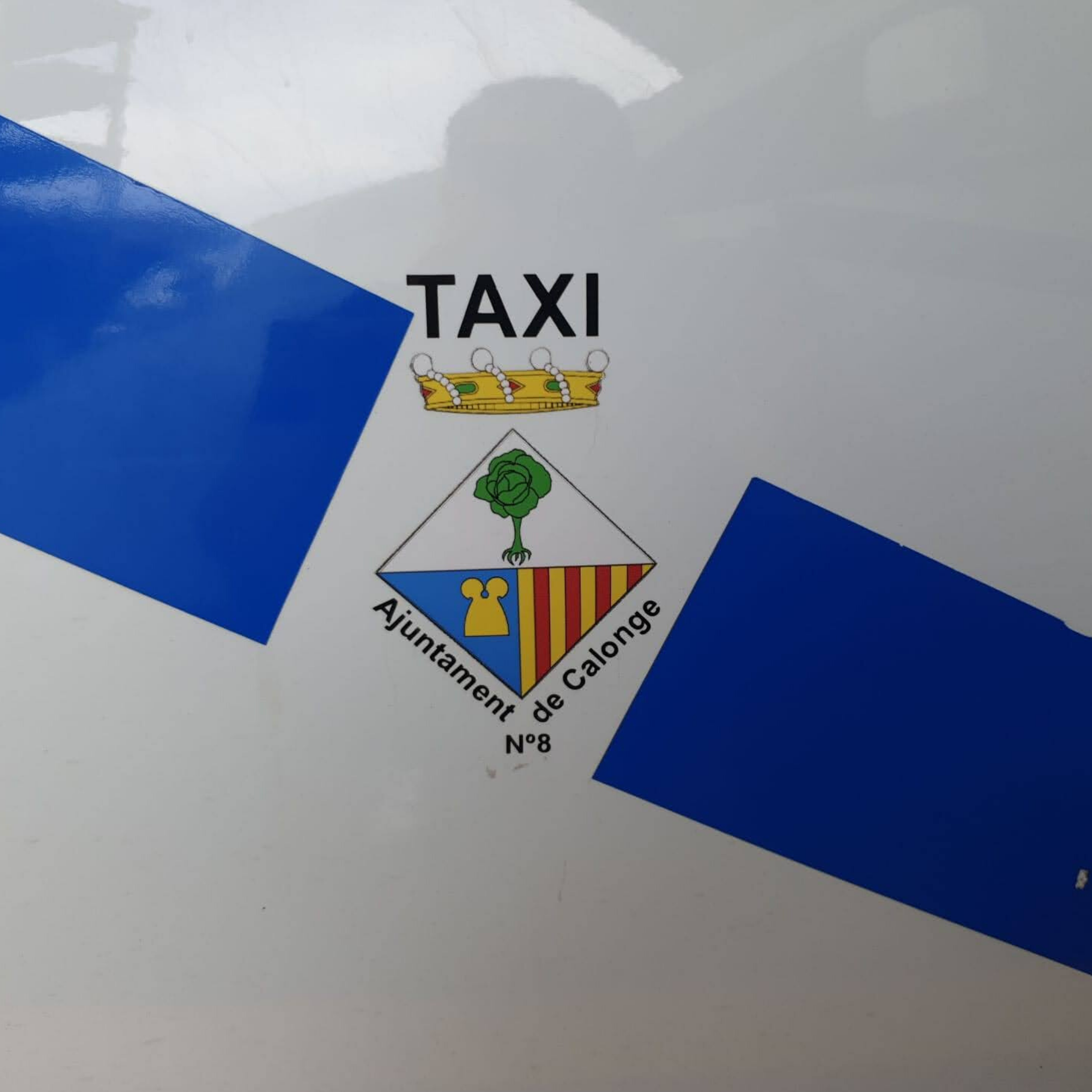 Taxi Calonge